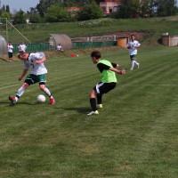 Fotbal - Pohár Josefa Masopusta