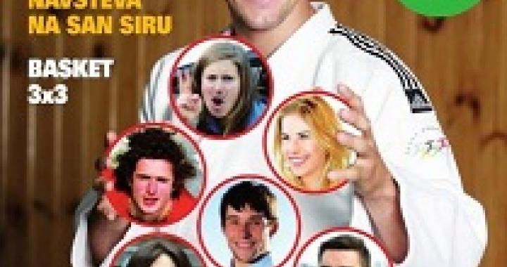 Časopis DO TOHO! - inventura rozhovorů i novinky projektů AŠSK ČR