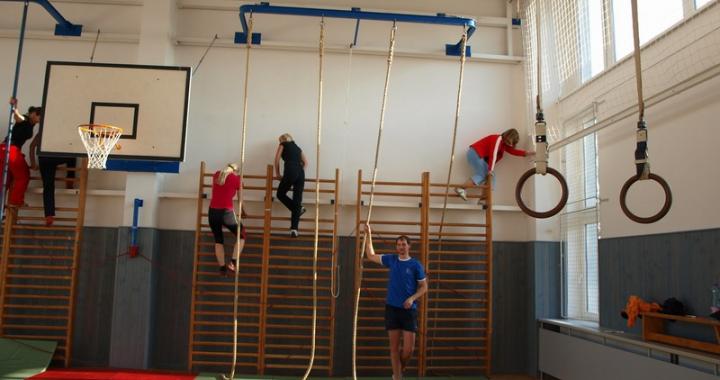 Foto: Škola hrou 2011