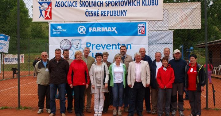 Republikové finále Preventan Cup 2011/2012