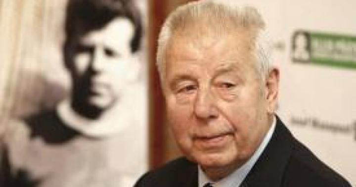 Čestné občanství Josefa Masopusta